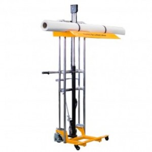 Hi-Rise On A Roll Lifter Material Handling Foster Parts