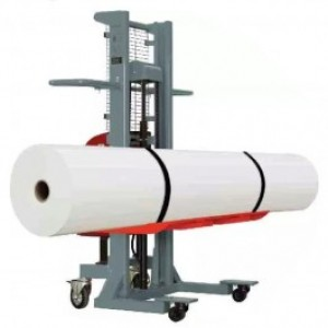 Power Jumbo On A Roll Lifter Parts