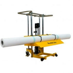 Standard & Standard Plus On A Roll Lifter Parts