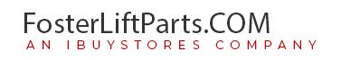 Foster Keencut Repair Parts